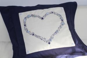 new bedroom cushion