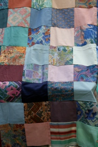 rectangles quilt