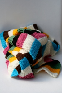 my 2009 winter scarf
