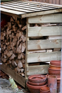 new log store