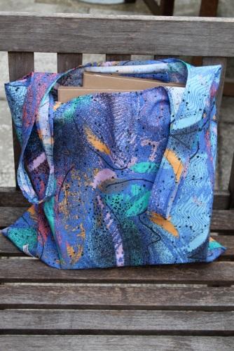 handy reusable bag