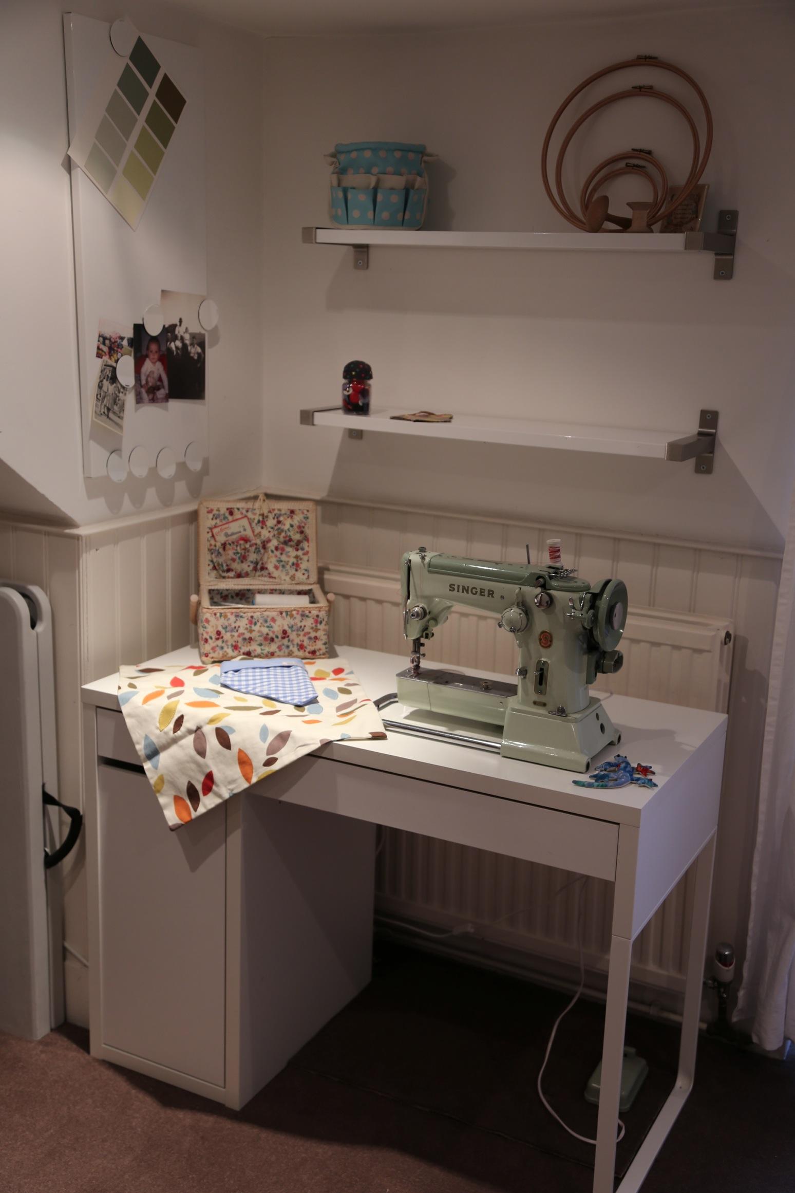 Singer 320k Sewing Machine Tinyinc 401 Threading Diagram My Desk