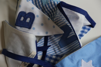 baby bunting off to Dublin