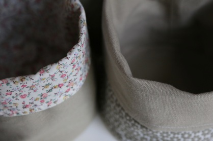 complimentary fabrics