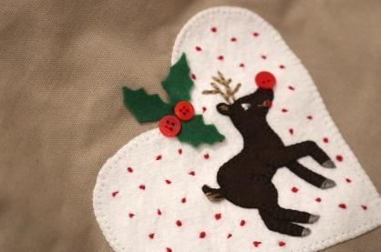 mrs reindeer