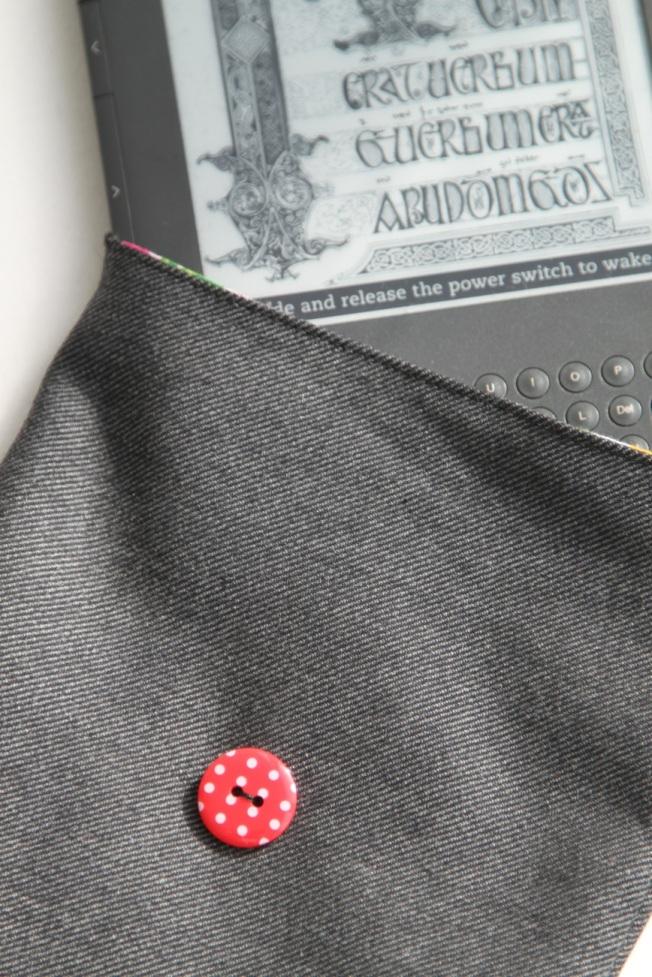 button fastening