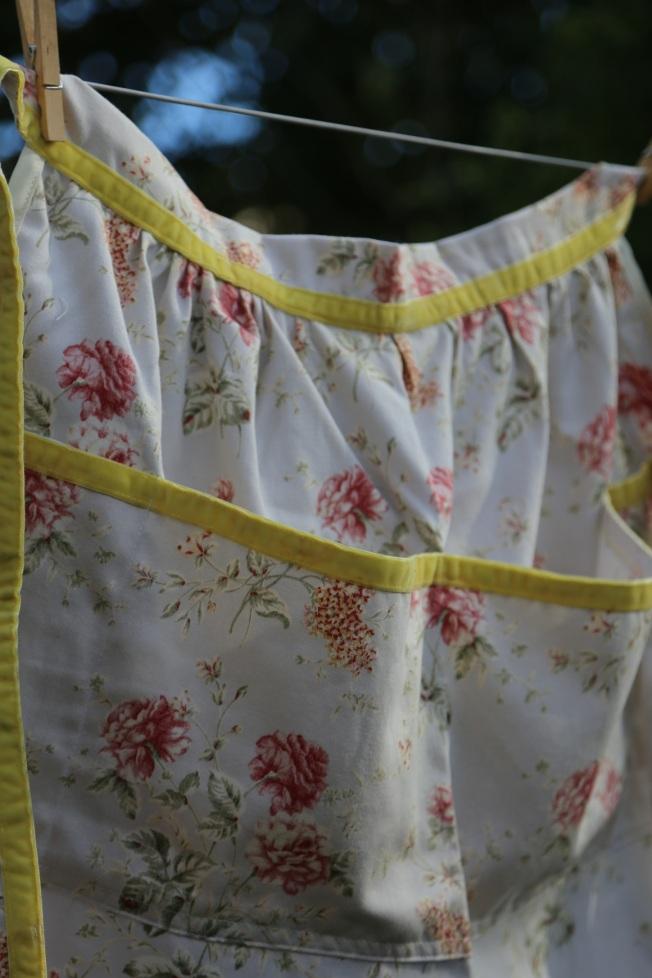 wide pocket