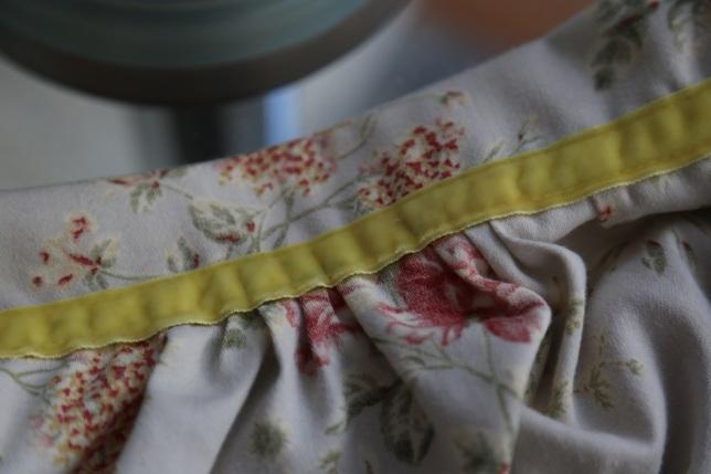waist band trim