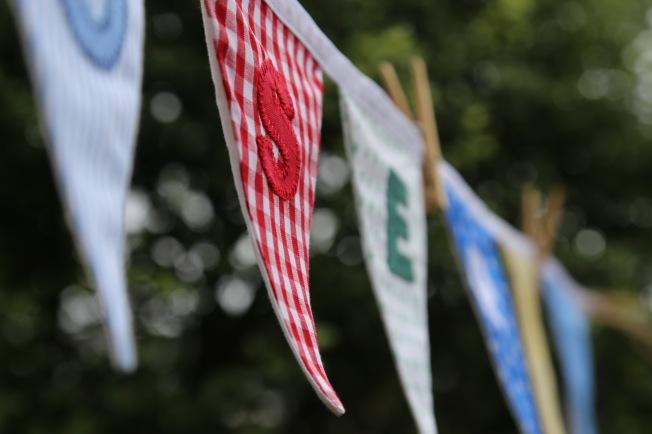 S flag